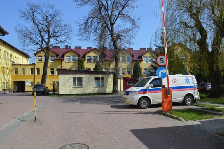 Rozstrzygnięto konkurs na dyrektora szpitala