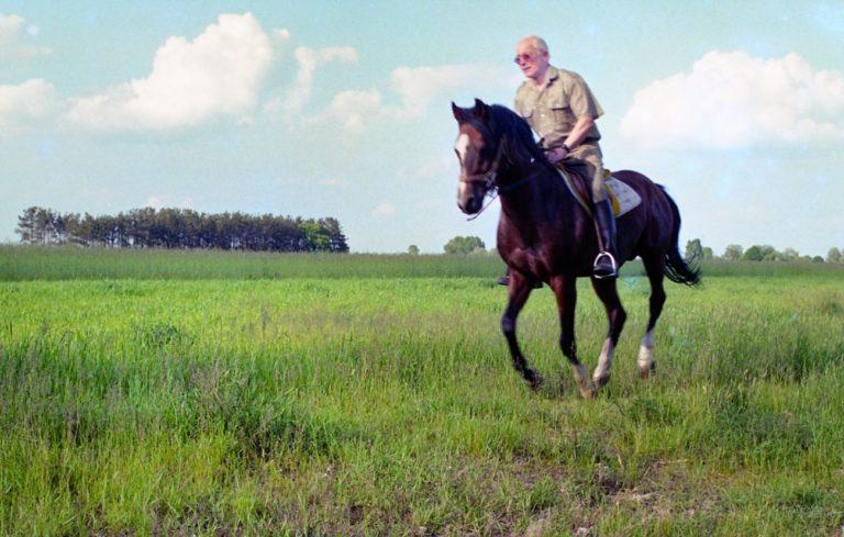 Człowiek, który kochał życie - 100-lecie urodzin prof. Ludwika Maciąga