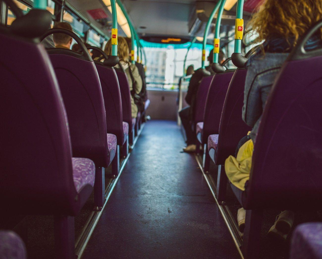 Sanepid poszukuje pasażerów busów z Ortela do Kodnia