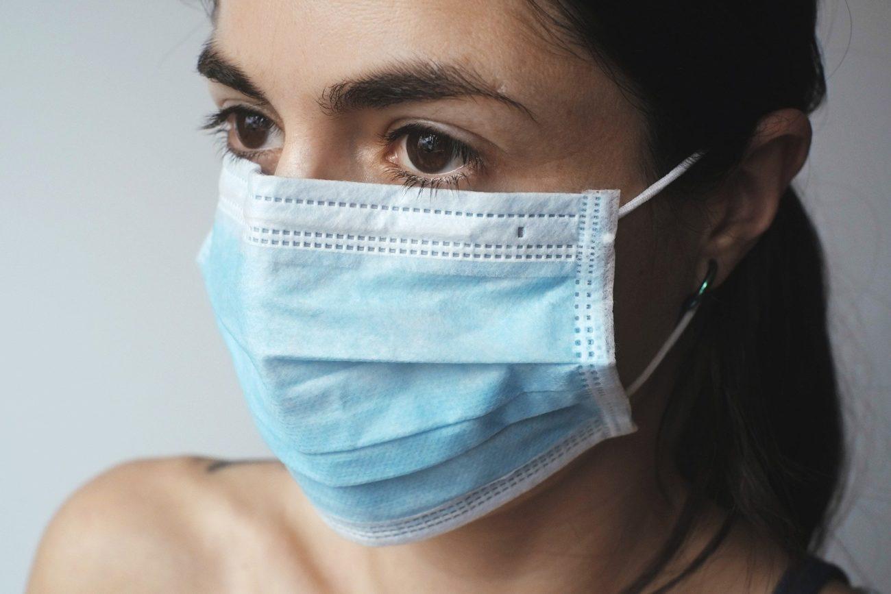Nowe przypadki koronawirusa w mieście. Pierwszy przypadek w Łomazach