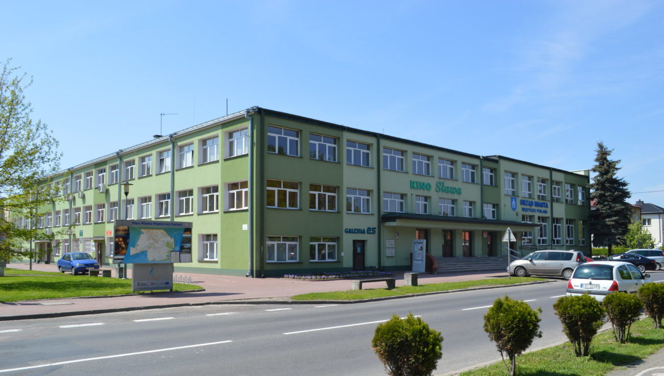 Zmiany w pracy międzyrzeckiego Urzędu Miasta