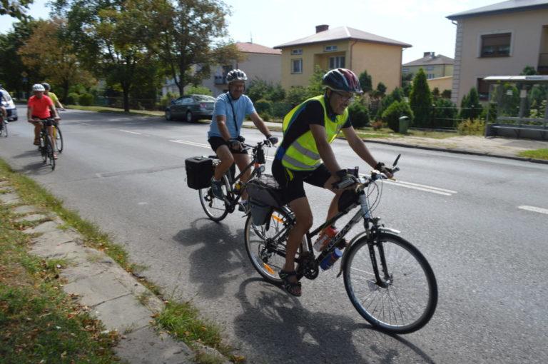 Włącz się w rowerową rywalizację