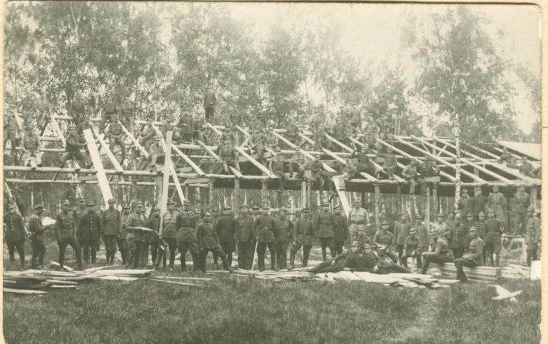 Dzieje 34 pułku piechoty w latach 1919-1939 (cz. 10)