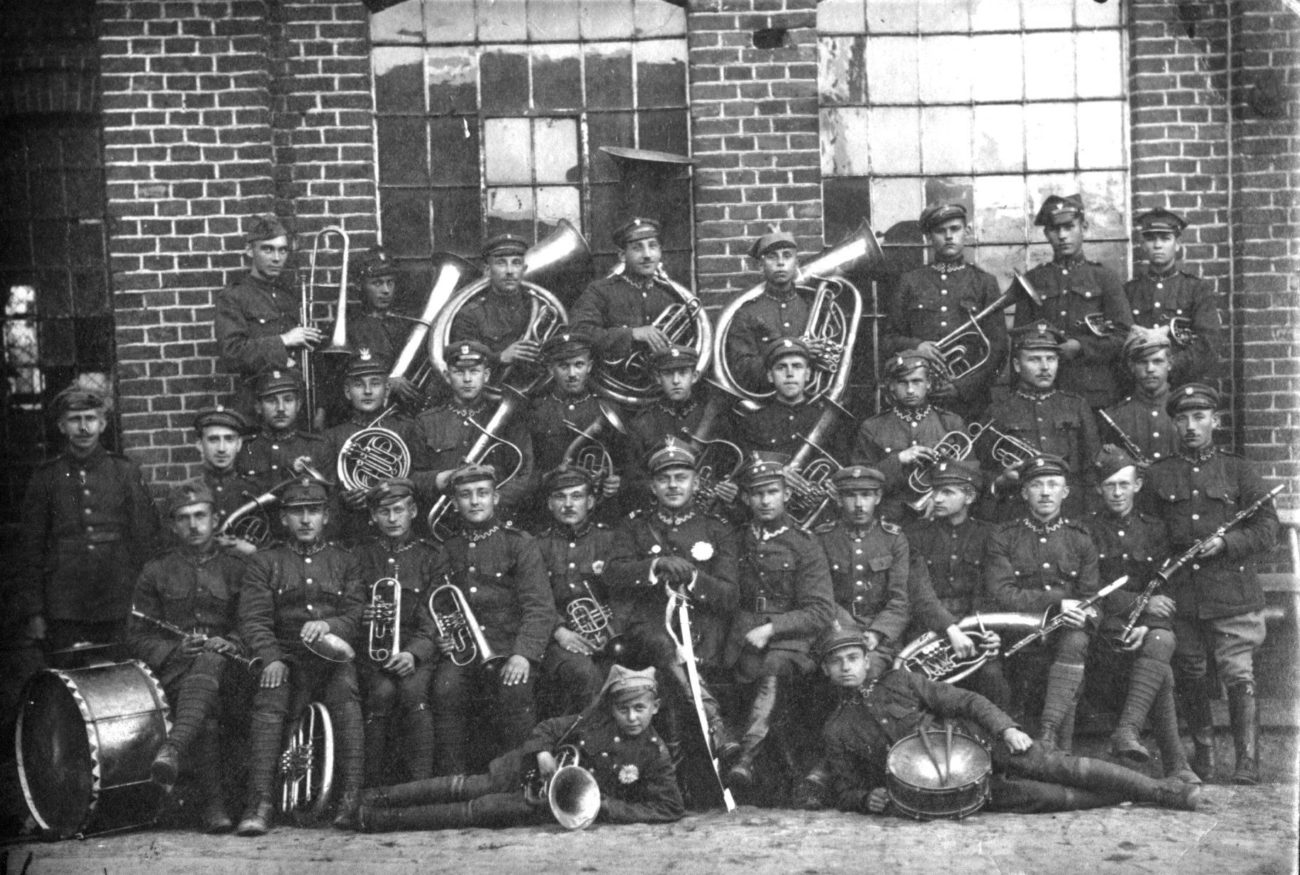 Dzieje 34 pułku piechoty w latach 1919-1939 (cz. 9)