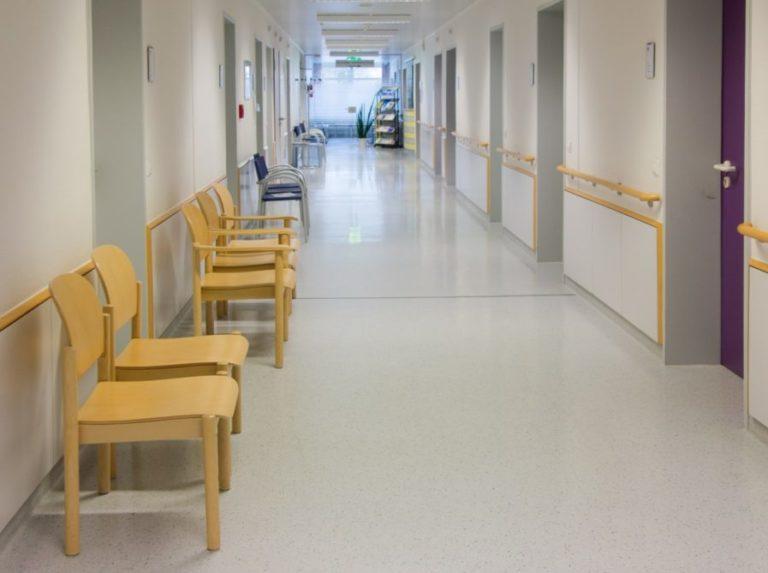 Pacjenci odcięci od lekarzy w przychodniach. Ile to jeszcze potrwa?