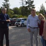 Uciekli z Białorusi przed represjami