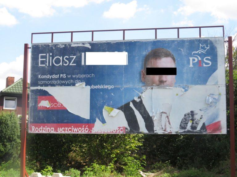 Eliasz I. odwołany z Rady Społecznej szpitala