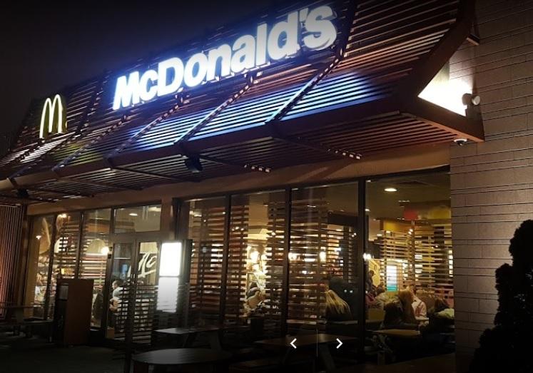 Koronawirus w McDonald's i PSW?