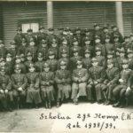 Dzieje 34 pułku piechoty w latach 1919-1939 (cz. 11)