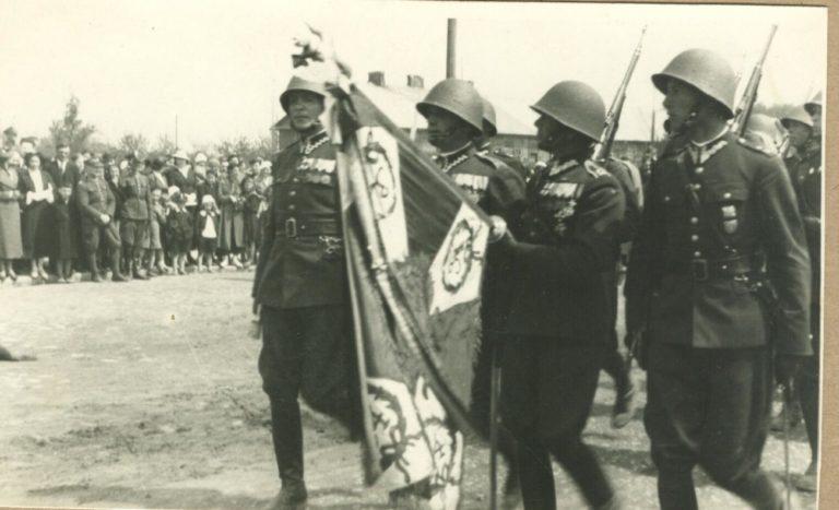 Dzieje 34 pułku piechoty w latach 1919-1939 (cz. 14)