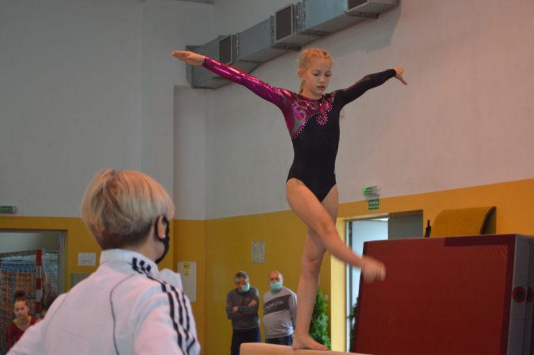 XXVI Ogólnopolska Olimpiada Młodzieży w Sportach Halowych Lubelskie 2020
