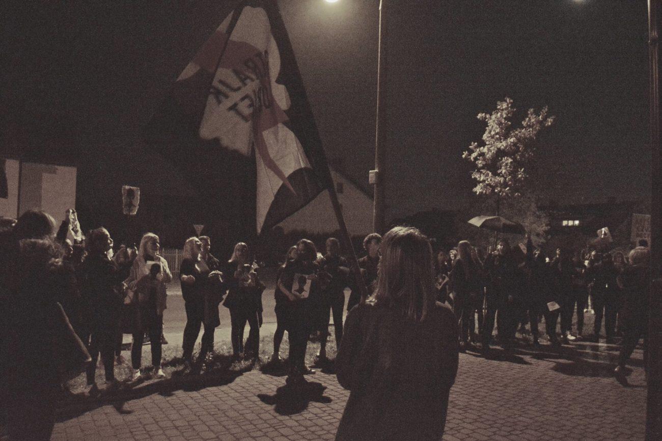 Mieszkańcy Międzyrzeca będą protestować