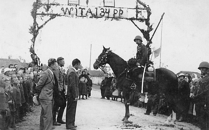Dzieje 34 pułku piechoty w latach 1919-1939 (cz. 15)