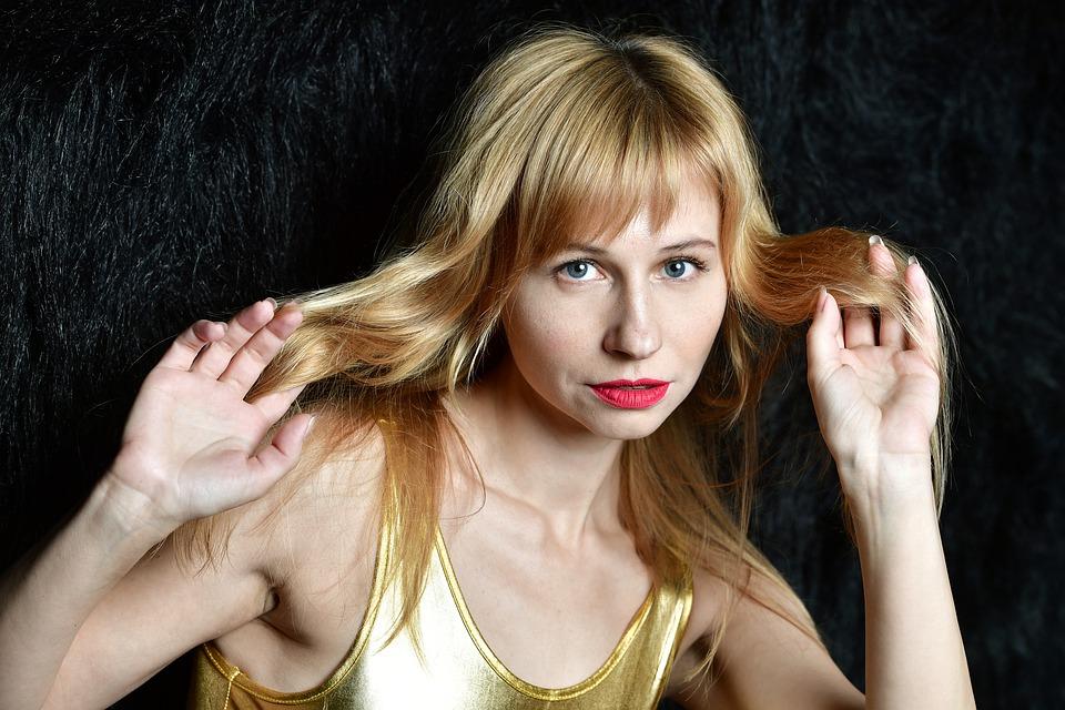 Jak dbać o włosy w czasach pandemii?