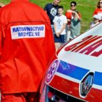Ratownicy medyczni zatrzymali pijanego kierowcę