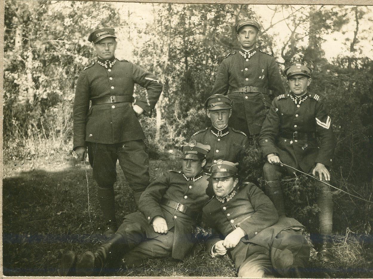 Dzieje 34 pułku piechoty w latach 1919-1939 (cz. 16)