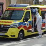 Kolejne zakażenia koronawirusem w mieście i powiecie