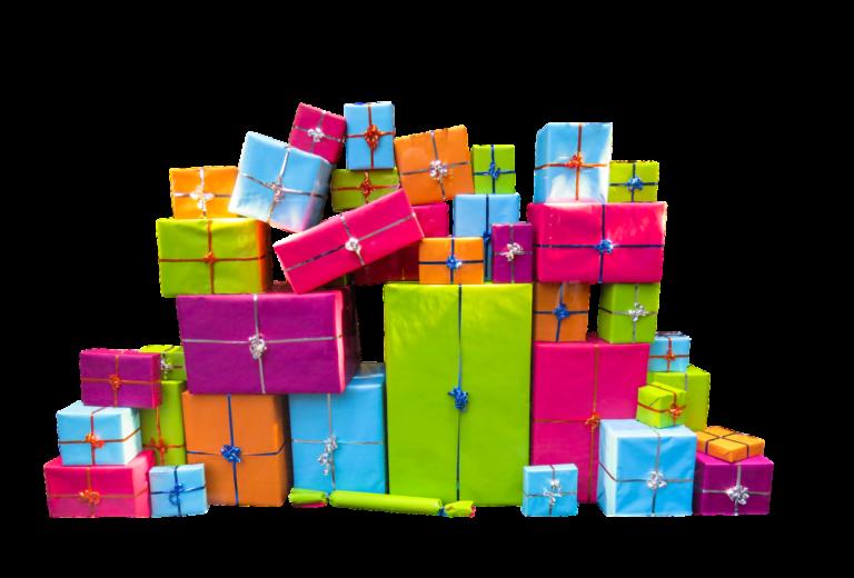 Covidowe prezenty, czy będą inne niż wszystkie? Wyniki badania