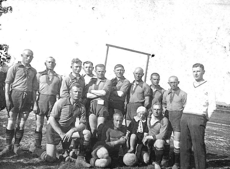 Dzieje 34 pułku piechoty w latach 1919-1939 (cz. 19)