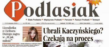 Podlasiak znów wygrał ze Słowem!