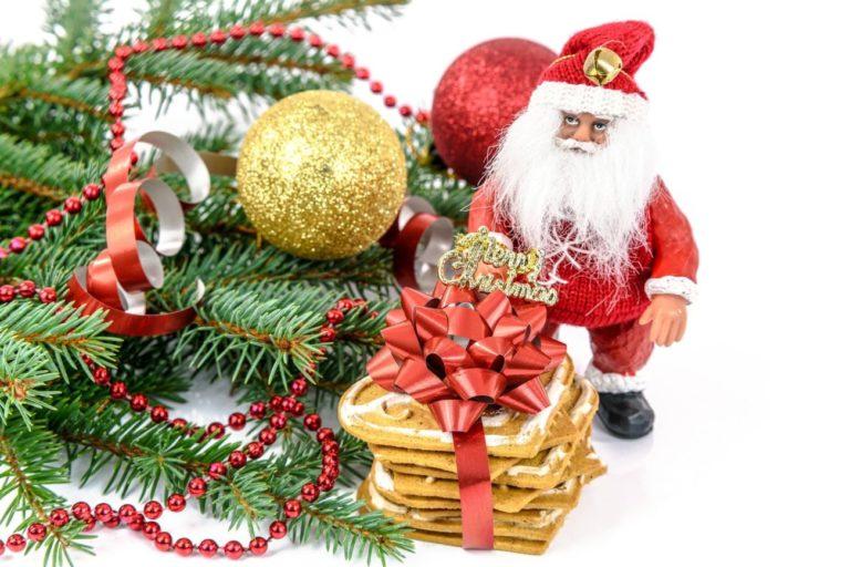 Pocieszenia będziemy szukać w świątecznych upominkach, również na Mikołajki. Wyniki sondy