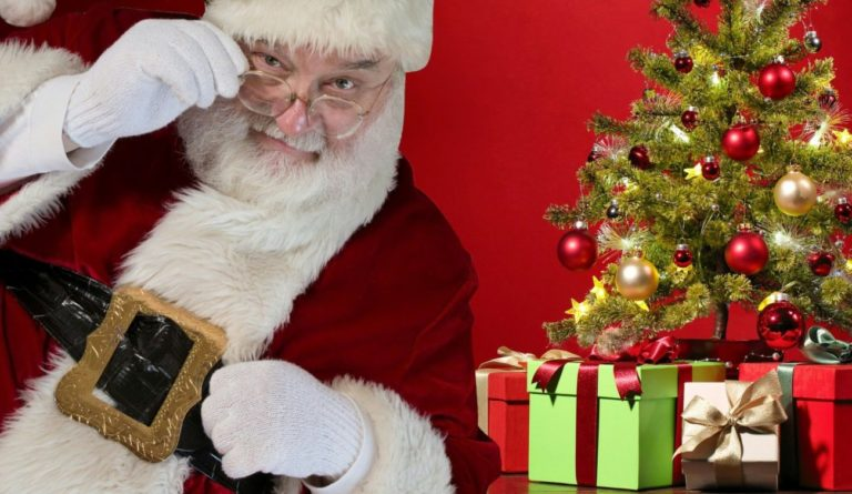Co drugi Polak uważa, że współcześnie Święty Mikołaj byłby założycielem fundacji charytatywnej. Wyniki badania