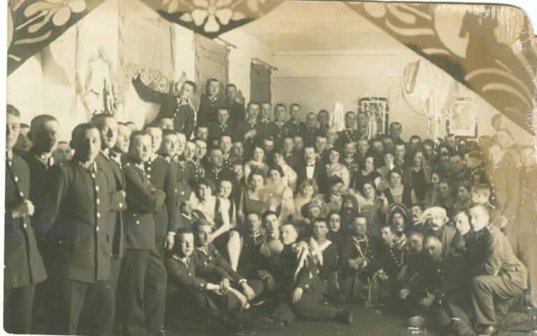 Dzieje 34 pułku piechoty w latach 1919-1939 (cz. 20)