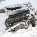 Groźny wypadek w Rzeczycy. 3 osoby zostały ranne