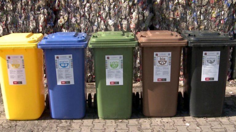 W górę ceny za odbiór śmieci