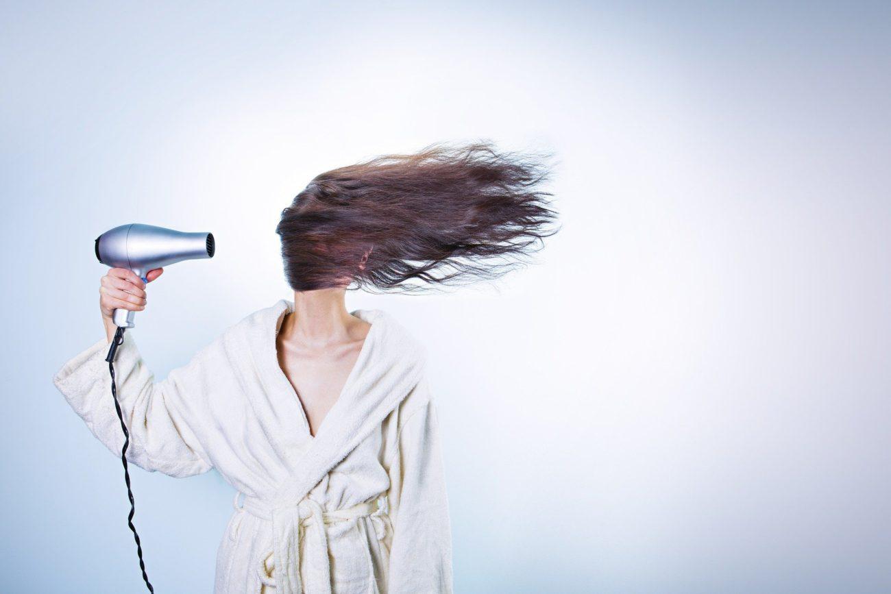 Czym grozi przeziębienie włosów?