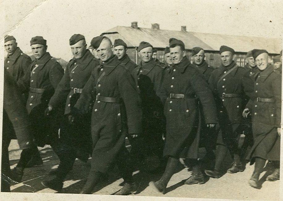 Dzieje 34 pułku piechoty w latach 1919-1939 (cz. 23)