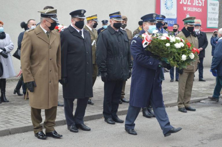 Narodowy Dzień Pamięci Żołnierzy Wyklętych w Białej Podlaskiej