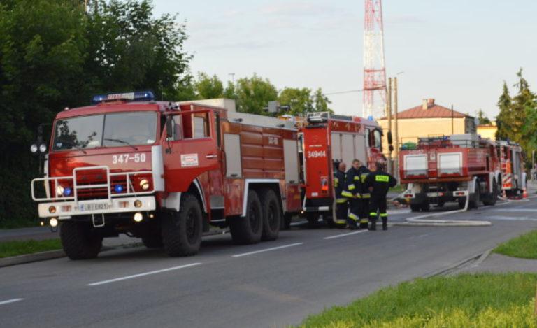 Strażacy ochotnicy bez dodatków do emerytury?