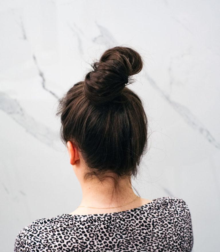 Gdy bolą włosy i skóra głowy