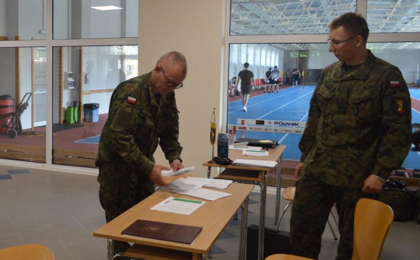 W sobotę kwalifikacja do wojska
