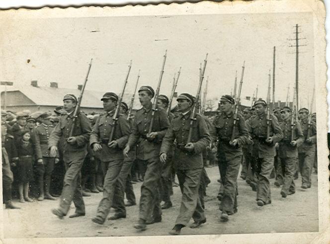 Dzieje 34 pułku piechoty w latach 1919-1939 (cz. 24)