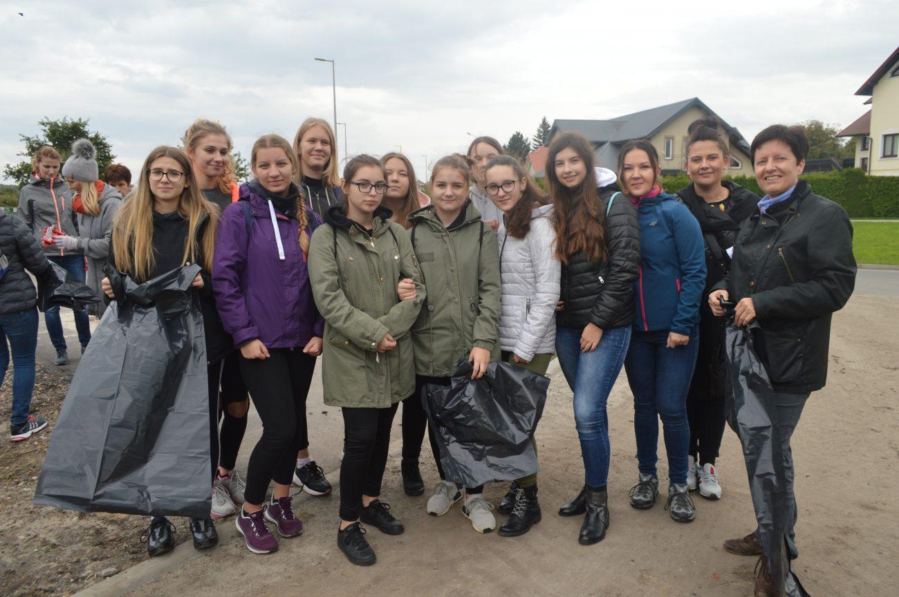 Ruszy akcja sprzątania miasta