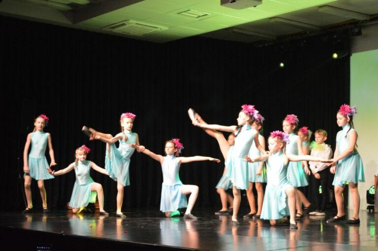 Wiosenna gala Dance Academy Studio
