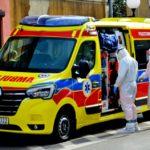 Wzrasta liczba zakażeń koronawirusem. Ponad 15 tys. przypadków w kraju