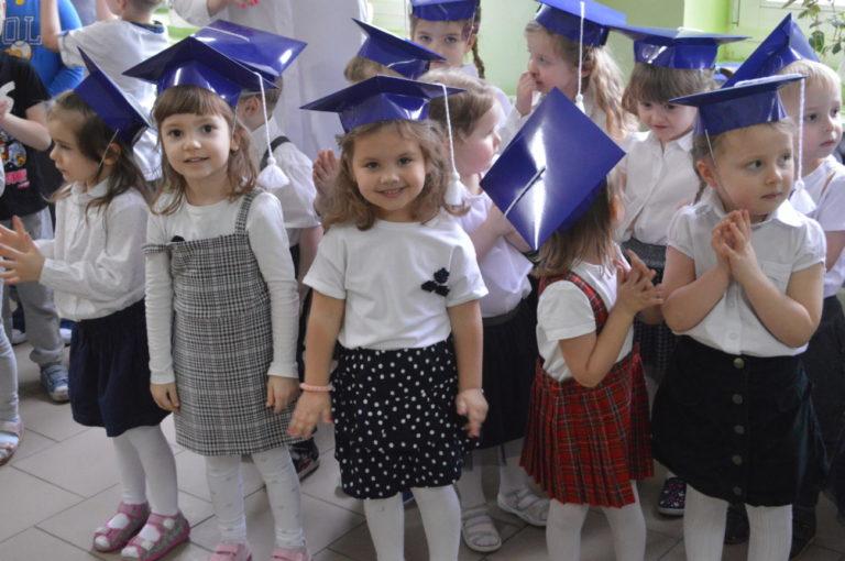 Orzeszkowe Przedszkole działa i zaprasza do siebie