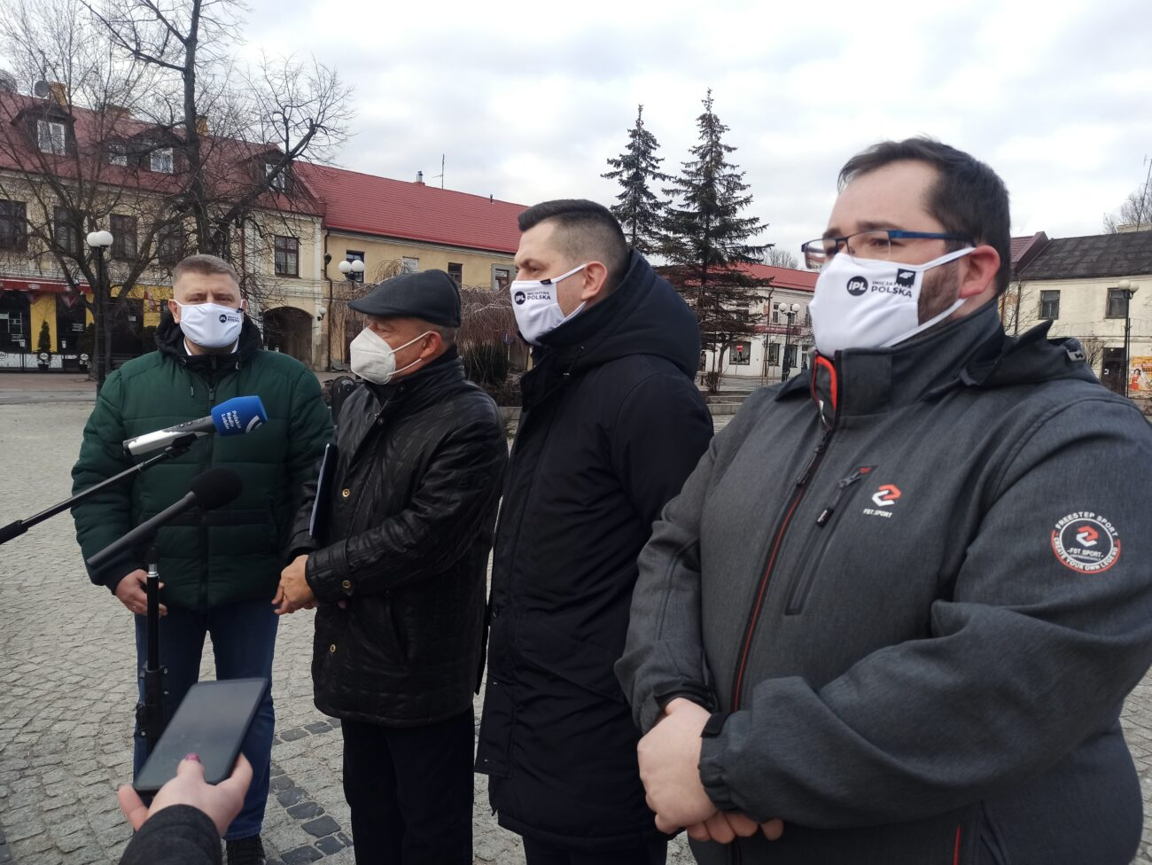 Inicjatywa Polska chce finansowania in vitro z budżetu miasta