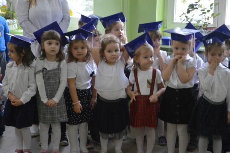 Orzeszkowe Przedszkole uczy i rozwija
