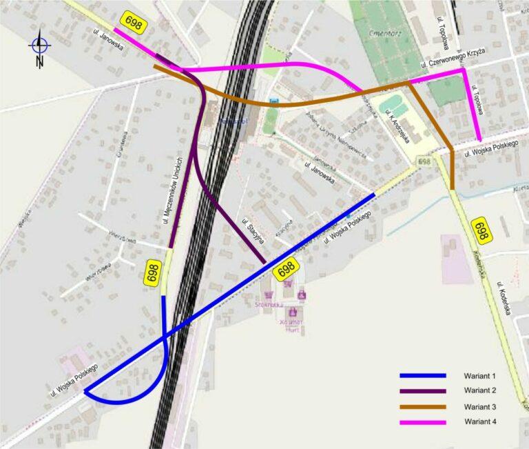 Czy tunel zakorkuje Terespol?