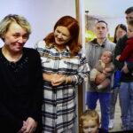 Odmienione życie rodziny spod Sławatycz