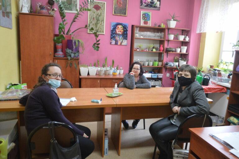 Zajęcia w Caritas to dla nich drugi dom
