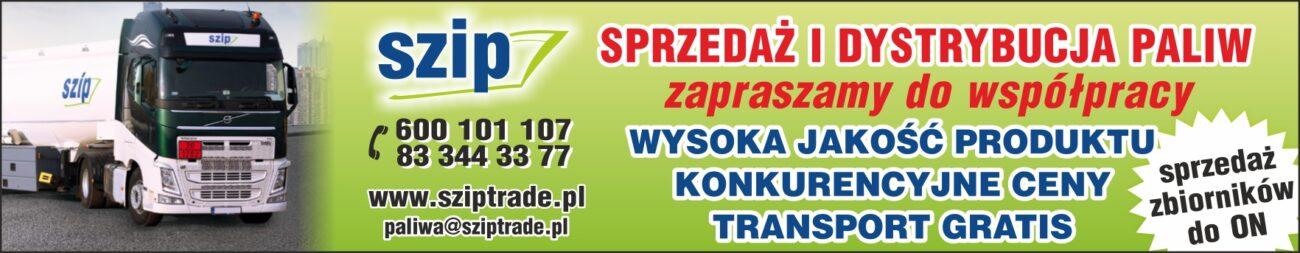 Szip Trade