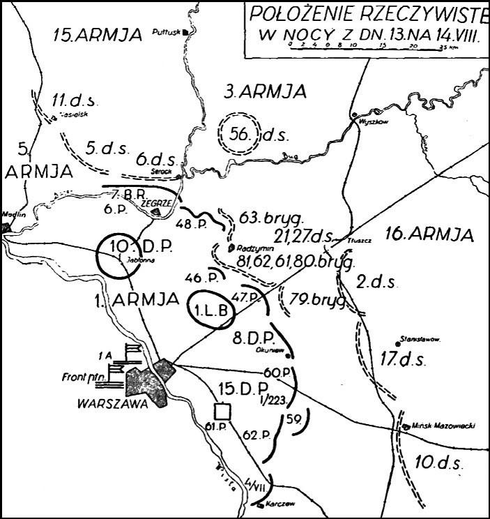 Dzieje 9 pułku artylerii lekkiej w latach 1919-1939 (cz. 6)