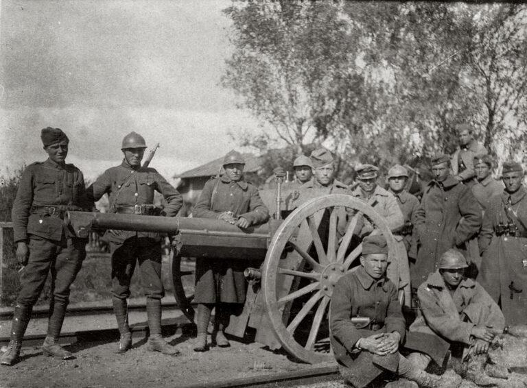 Dzieje 9 pułku artylerii lekkiej w latach 1919-1939 (cz. 8)