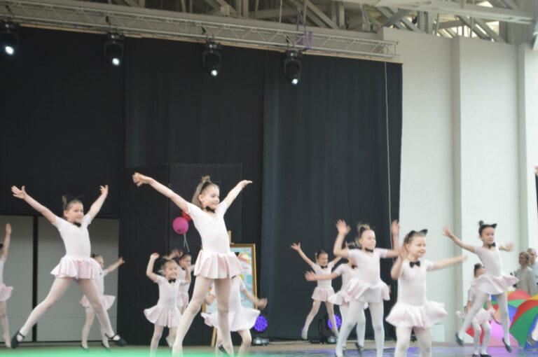 Festiwal Piosenki Dziecięcej Piastuś