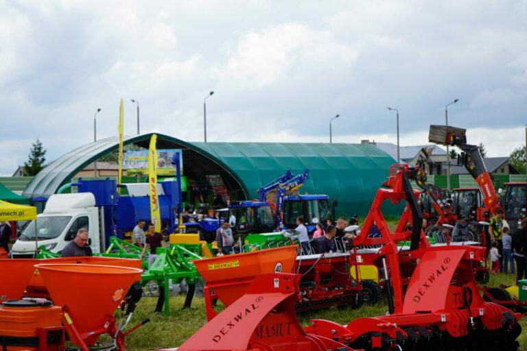 Master - doświadczenie w sprzedaży ciągników i maszyn rolniczych